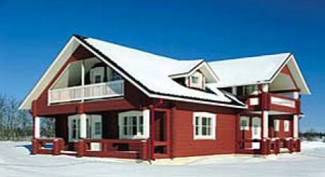 Finske domy